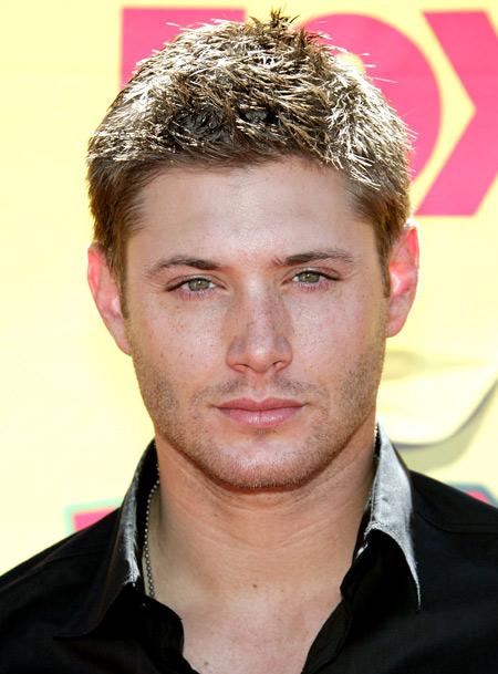 1 - Jensen Ackless