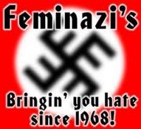 1 femin feminazis